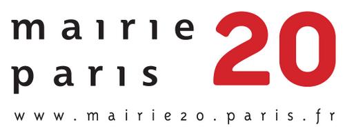 Mairie Paris 20
